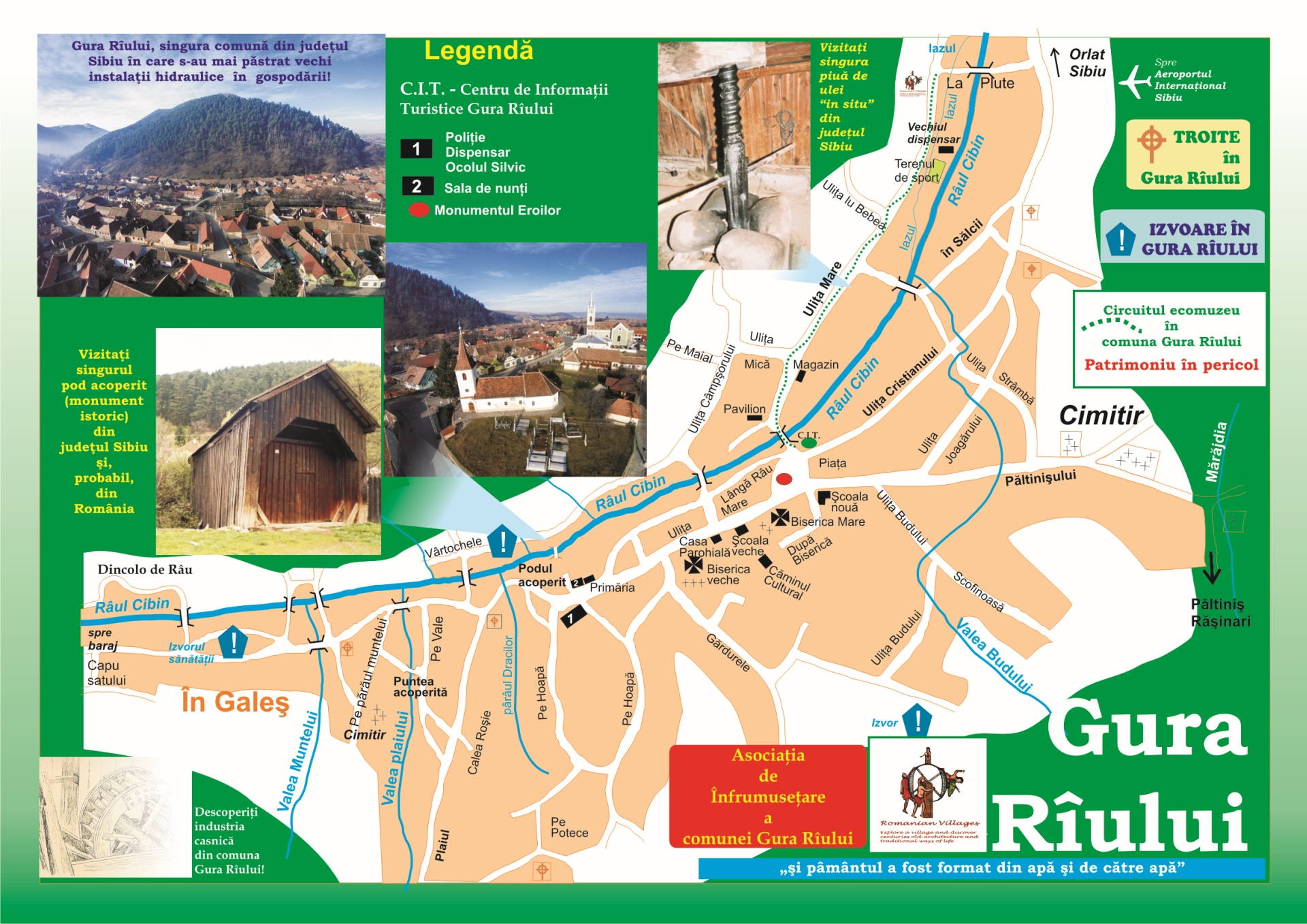 Harta Gura Riu