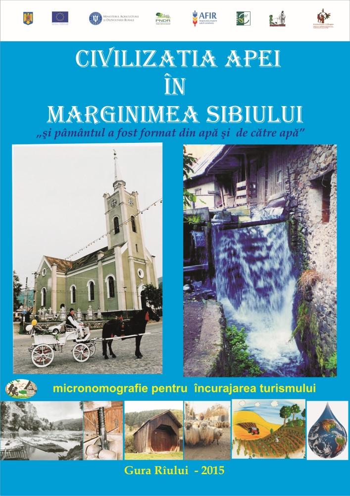 brosura Civ apei in Marginime - 2